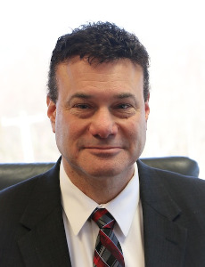 Picture of Stephan T. Mashel